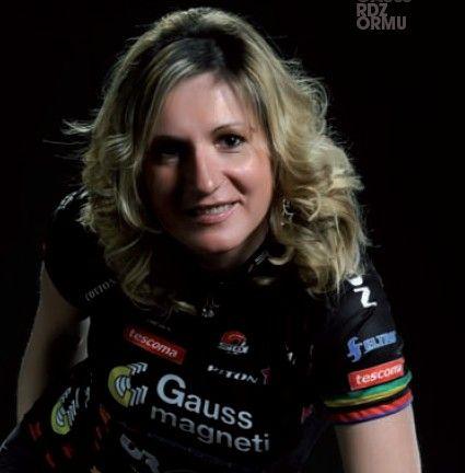 Edita Pucinskaite: si ritira la campionessa lituana dei record