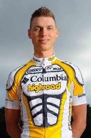 Eneco Tour 2010 a Tony Martin