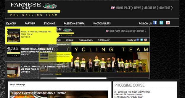 Farnese-Selle Italia pubblica i controlli interni sul sito ufficiale