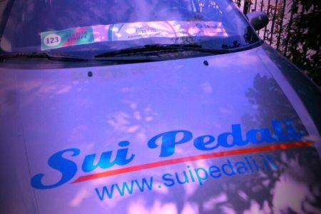 Focus Sui Pedali