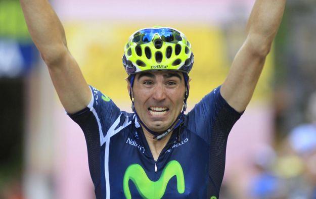 Giro 2012: Francisco Ventoso vince una volata delle sue, a Frosinone