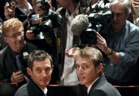 fratelli schleck lussemburgo