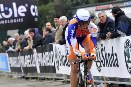 Le squadre di ciclismo per le wild card delle gare RCS Sport