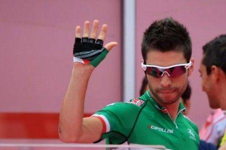 Giovanni Visconti campione italiano anche per il 2011