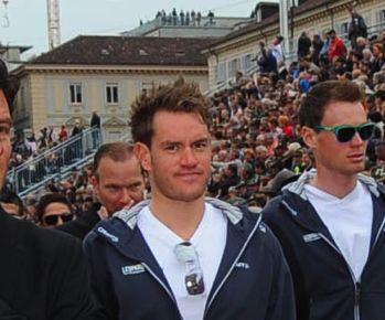 Il Giro d'Italia 2011 finisce, il suo ricordo rimbomberà
