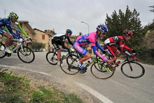 Amstel Gold Race e Giro dell&#8217;Appennino 2012 pronti al via