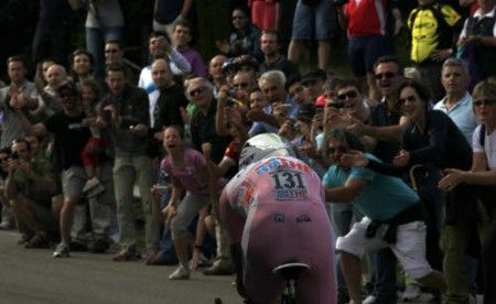 giro d italia 2010 vince
