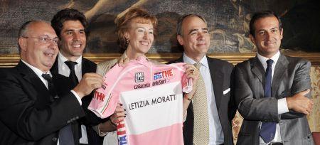 Giro d'Italia 2011: arrivo finale a Milano, con una cronometro