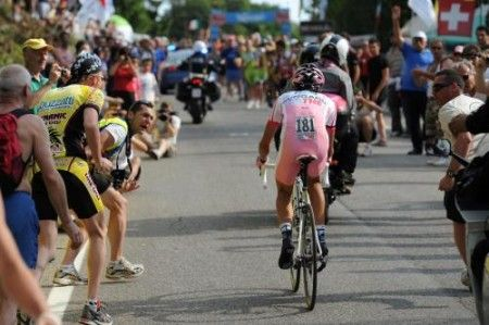 giro d italia scelta