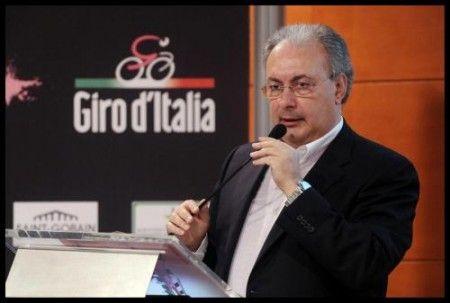 Giro d'Italia 2011: le squadre partecipanti alla gara