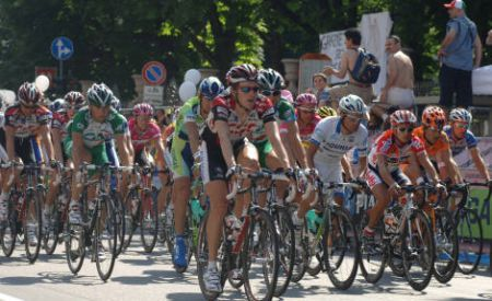 Giro del Mediterraneo 2010: che casino!