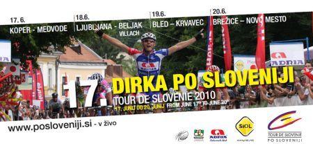 Giro Slovenia 2010