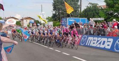 Giro d'Italia 2008 partecipanti: elenco di tutti i ciclisti iscritti