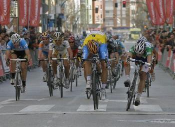 Friuli a Ferrari, Hunter bissa e Menchov niente Giro 2010