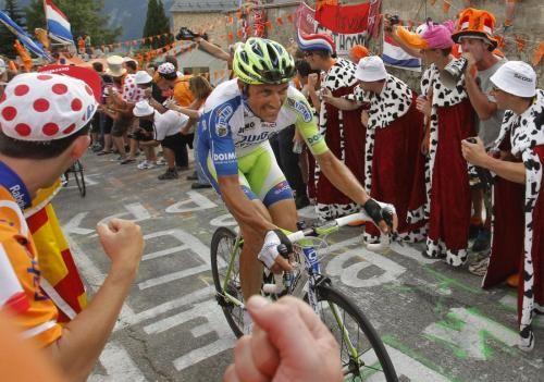 Ivan Basso punta a Giro e Tour 2012, ma addio Nazionale