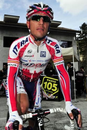 Joaquin Rodriguez trionfa alla Vuelta a Burgos 2011