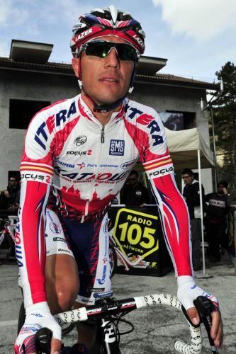 Joaquin Rodriguez trionfa alla Vuelta a Burgos 2011