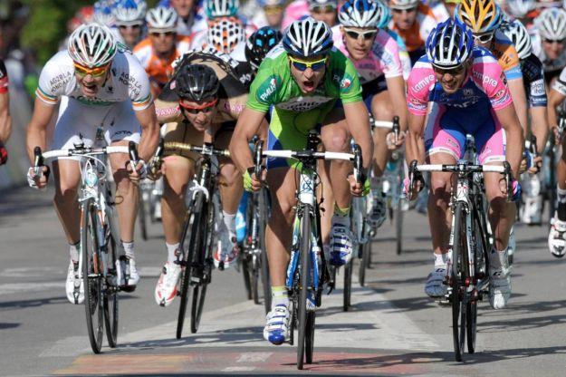 Lampre e Cannondale: squadre italiane UCI ProTeam 2013