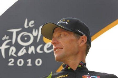 lance tour 2011
