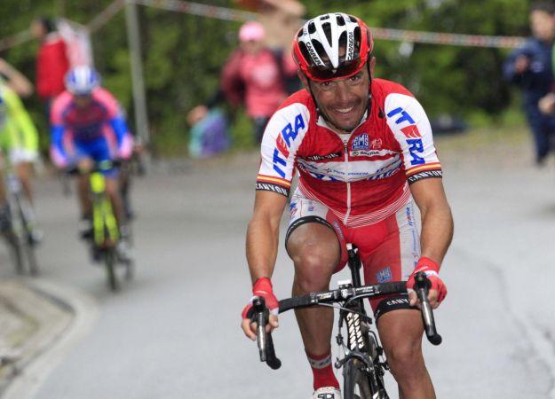 Giro d'Italia 2012 tappa 15