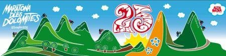 Maratona dles Dolomites 2011: 28.000 domande d'iscrizione alla gara
