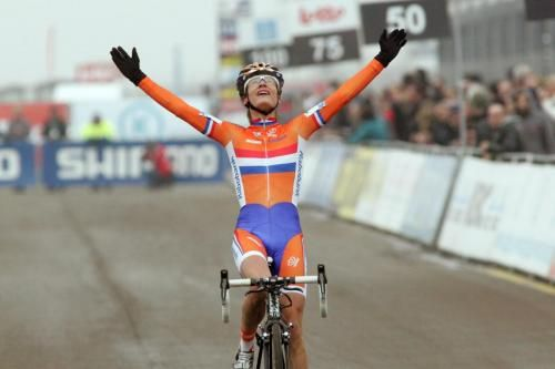marianne vos cross