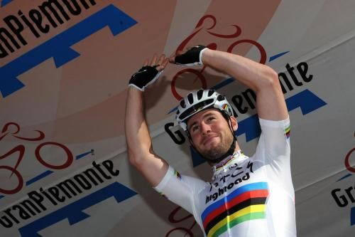mark cavendish atleta dell anno