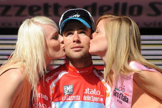 Giro d' Italia 2012 Arrivo tappa 12