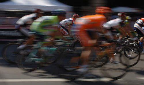 Ciclismo : 88° Giro D'italia