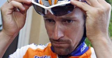 Denis Menchov non sarà al Giro d'Italia 2010