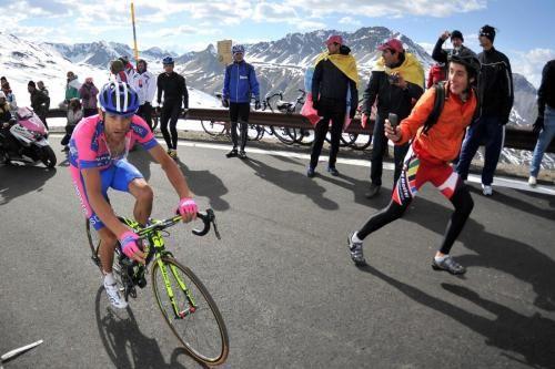 Tour de France 2012: anche Michele Scarponi al via?