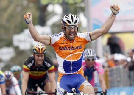 Milano Sanremo, Tirreno Adriatico e Strade Bianche in TV
