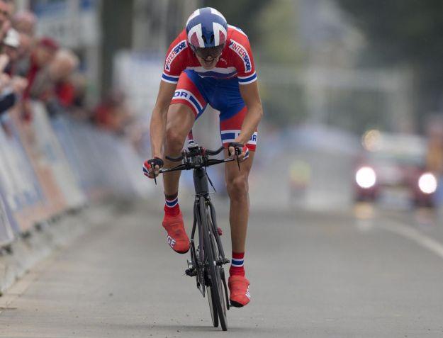 Mondiali Ciclismo 2012: i primi risultati delle crono