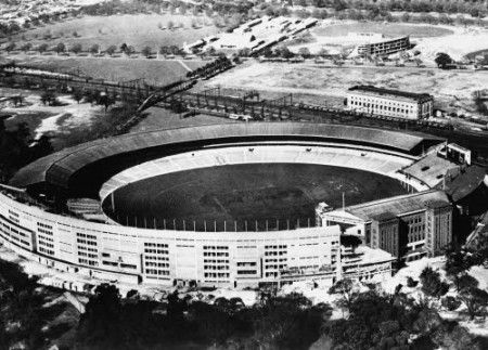 olimpiad roma 1960 stadio
