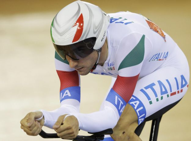 Olimpiadi 2012 Londra, Ciclismo su pista: risultati e medaglie