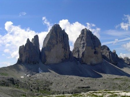 Il percorso del Giro d'Italia 2012: le prime notizie sulle tappe