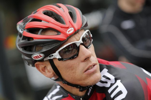 Philippe Gilbert campione del mondo 2012