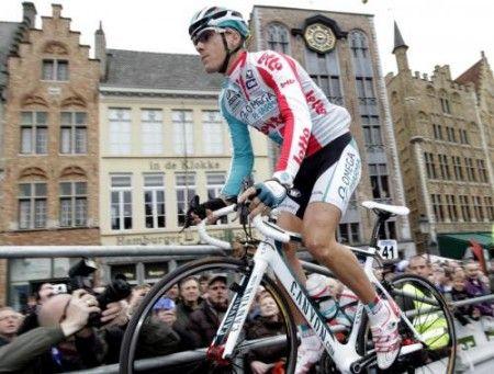 Philippe Gilbert domina la Freccia del Brabante 2011