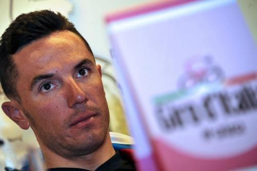 Giro d'Italia 2012: Joaquin Rodriguez tappa e maglia rosa a Assisi