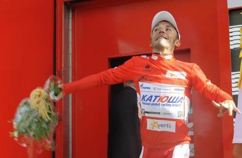 Ancora Purito su Contador alla Vuelta 2012 di Spagna