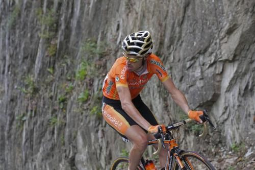 Giro dei Paesi Baschi 2012: colpaccio di Samuel Sanchez, bene gli italiani