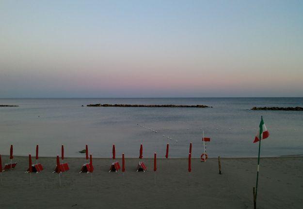 santamarinella mare