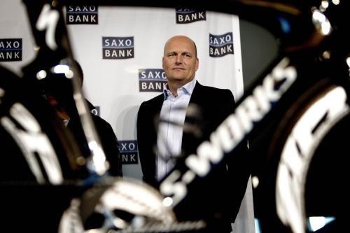 Rafa Majka sarà la punta della Saxo Bank per il Giro 2012