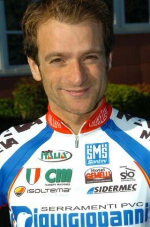Giro 2009 Mayrhofen: Scarponi dopo 200 km di fuga