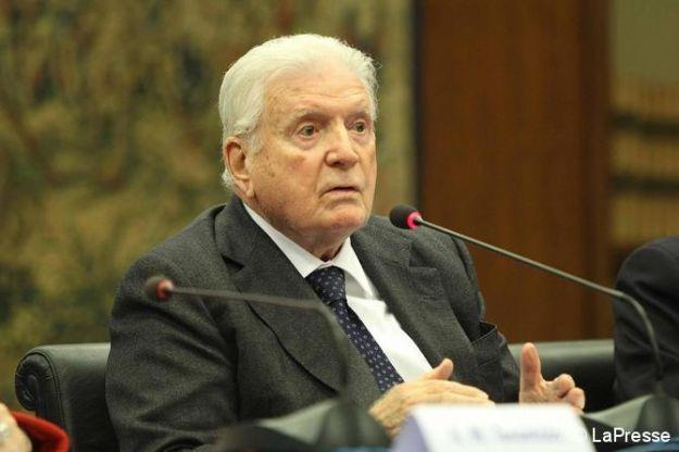 Sergio Zavoli: aggredito l'ideatore del Processo alla Tappa