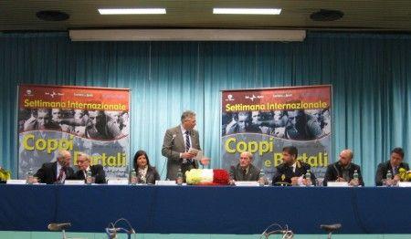 Settimana Internazionale di Coppi e Bartali 2011: tappe e percorso