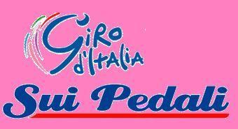 Suipedali al Giro d'Italia