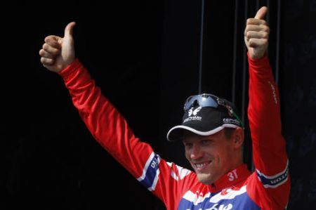 Thor Hushovd