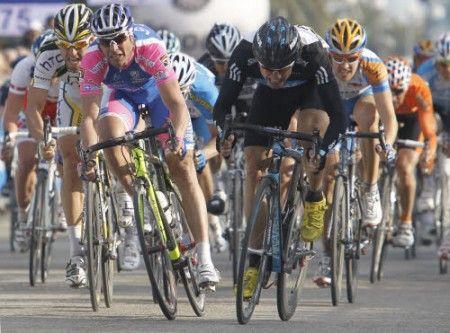 Tirreno Adriatico 2011: le squadre invitate alla gara