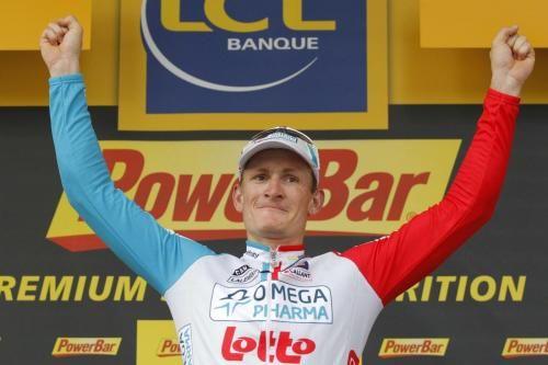 Tour of Oman 2012: Greipel e Sagan danno spettacolo